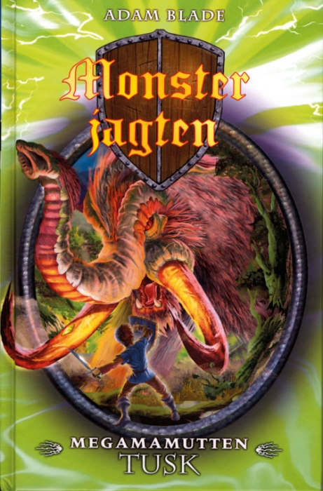 Image of Megamamutten Tusk (E-bog)