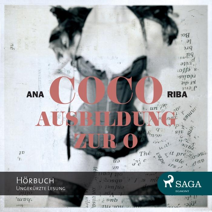 Image of Coco - Ausbildung zur O (Lydbog)