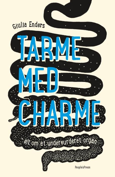 Tarme med charme (E-bog)