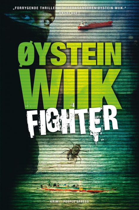 Fighter (E-bog)