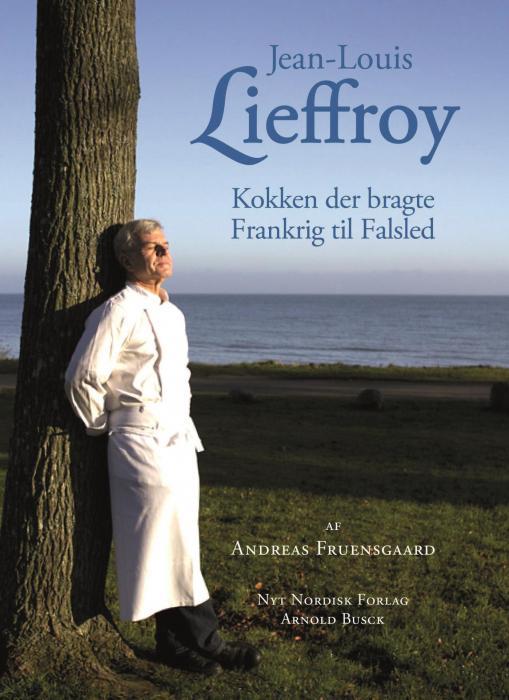 Image of Jean-Louis Lieffroy (E-bog)