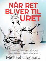 Image of   Når ret bliver til uret (E-bog)