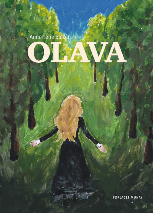 Image of Olava (E-bog)