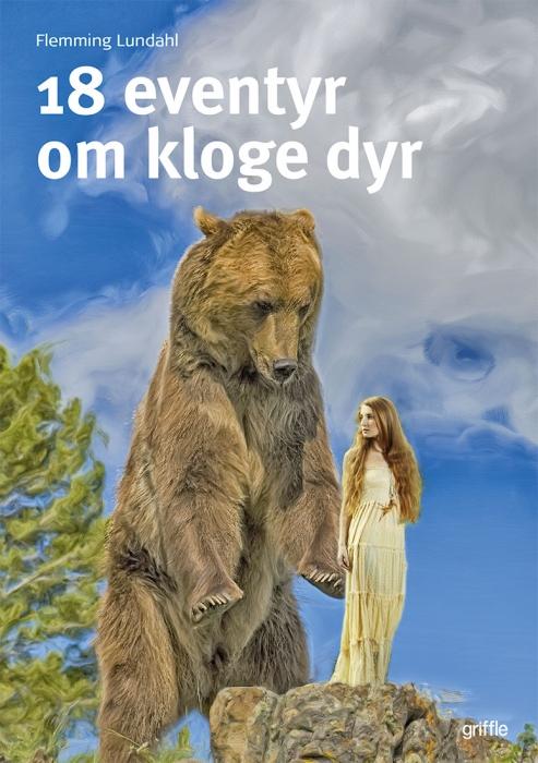 Image of   18 eventyr om kloge dyr (E-bog)