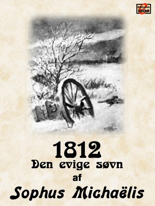 Image of   1812 : Den evige søvn (E-bog)