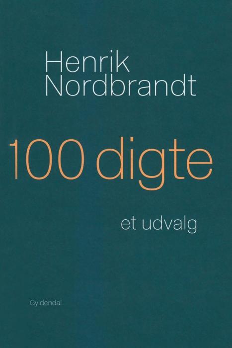 Image of   100 digte (E-bog)