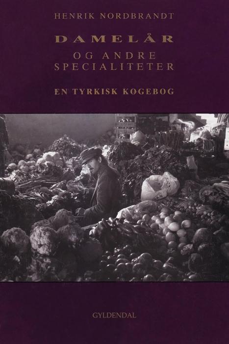 Damelår og andre specialiteter (E-bog)