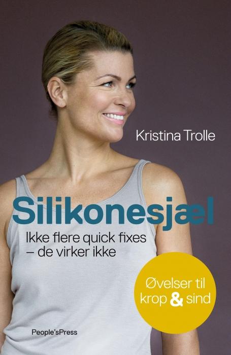 Kristina Trolle
