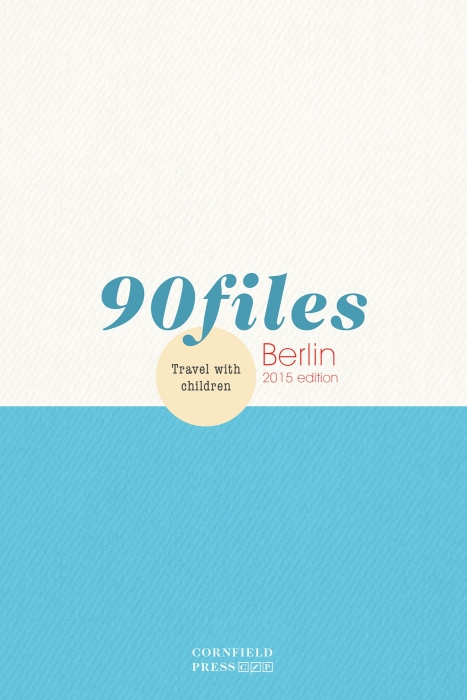 Image of   90files Berlin (E-bog)