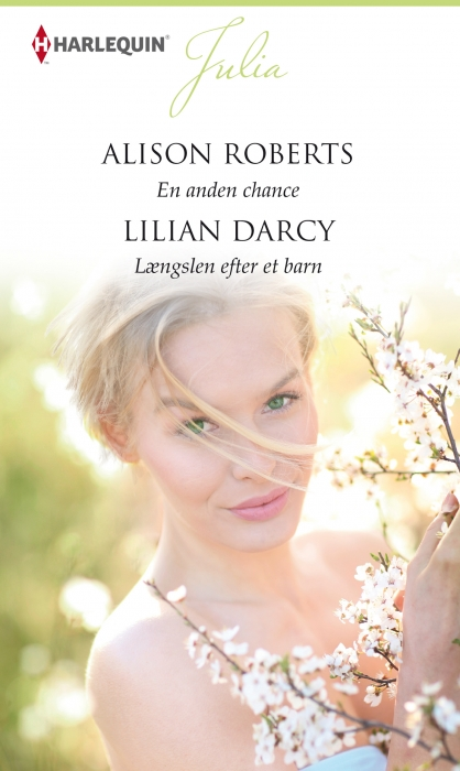 Image of En anden chance/Længslen efter et barn (E-bog)