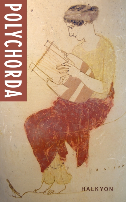 Image of Polychorda (E-bog)