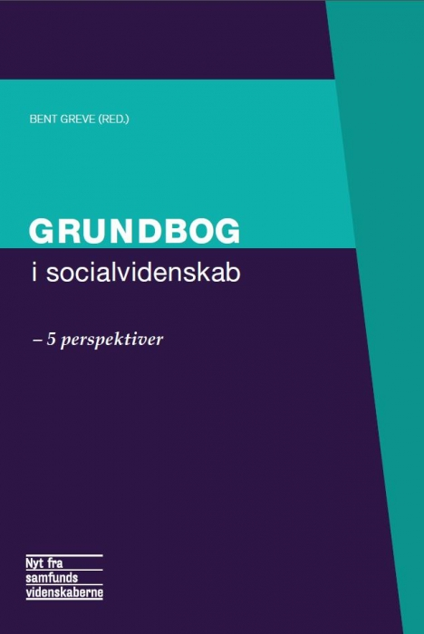 Image of   Civilsamfund, medborgerskab og deltagelse (E-bog)