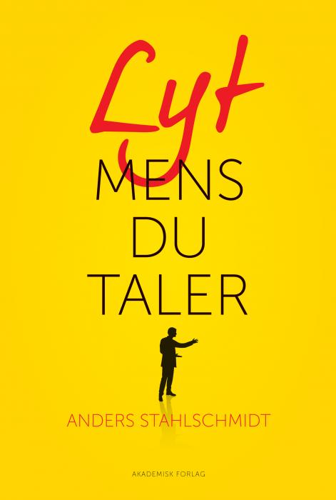 Image of Lyt mens du taler (E-bog)