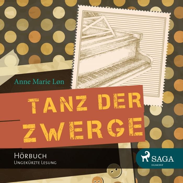 Image of Tanz der Zwerge (Lydbog)