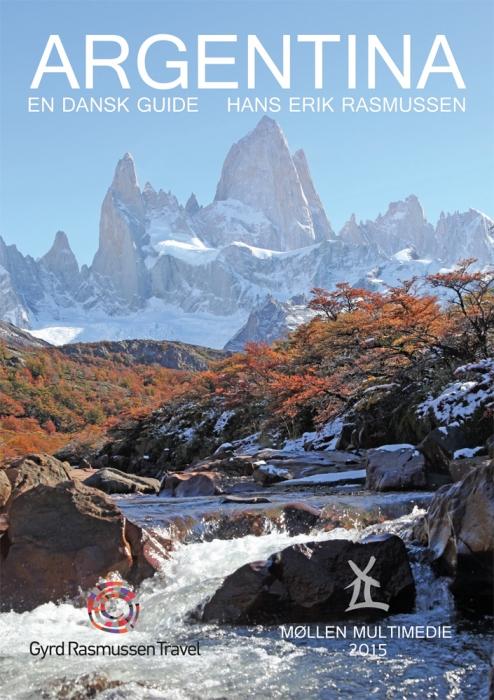Image of   Argentina (E-bog)
