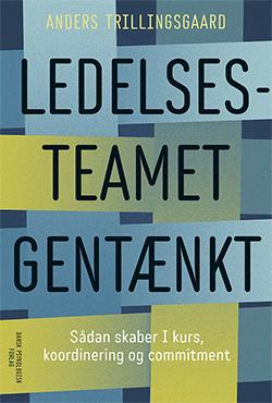 Image of Ledelsesteamet gentænkt (E-bog)