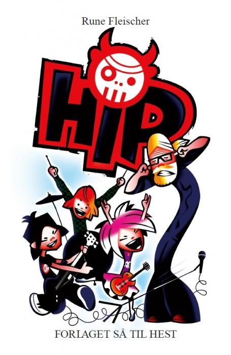HIP (E-bog)