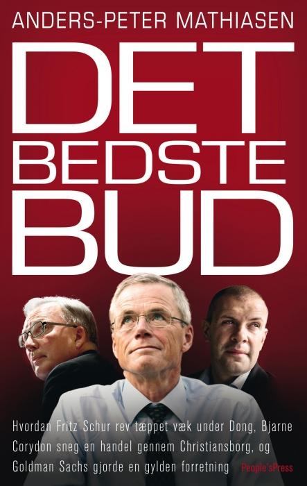 Image of Det bedste bud (E-bog)