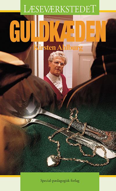 Guldkæden (E-bog)