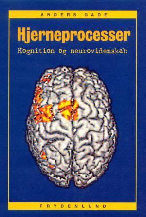 Image of Hjerneprocesser (Bog)