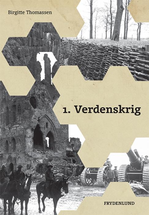 Image of   1. Verdenskrig (Bog)
