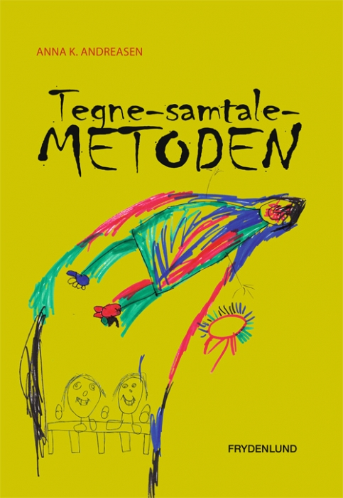 Image of Tegne-samtale-metoden (Bog)
