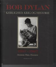 Image of   Bob Dylan 1961-1967 (Bog)