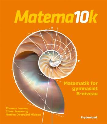 Matema10k B-niveau  -  matematik for gymnasiet