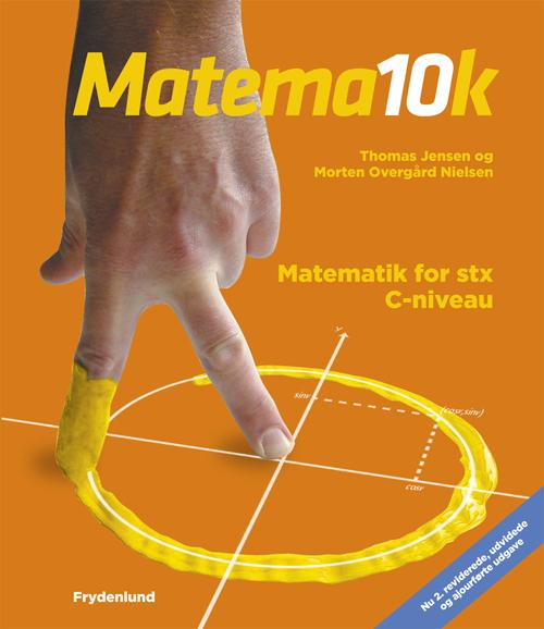 Matema10k. Matematik for stx, C-niveau