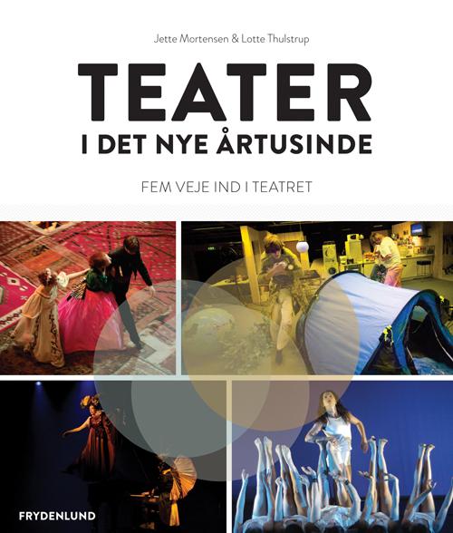 Teater i det nye årtusinde (Bog)
