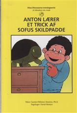 Image of   Anton lærer et trick af Sofus Skildpadde (Bog)