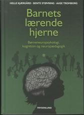 Image of Barnets lærende hjerne (Bog)