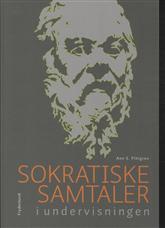 Image of Sokratiske samtaler i undervisningen (Bog)