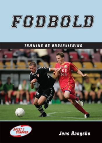 Image of   Fodbold - træning og undervisning (Bog)