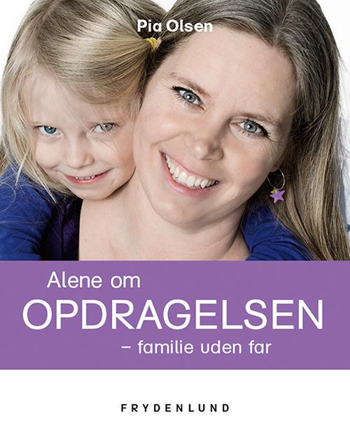 Image of   Alene om opdragelsen (Bog)