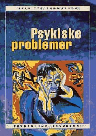 Psykiske problemer (Bog)