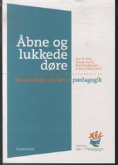 Image of   Åbne og lukkede døre (Bog)