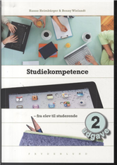 Studiekompetence (Bog)