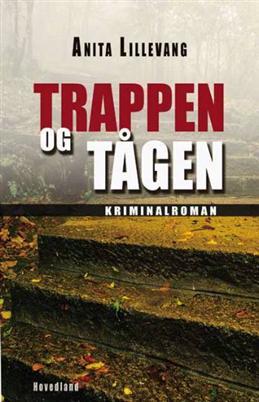 Image of Trappen og tågen (Bog)