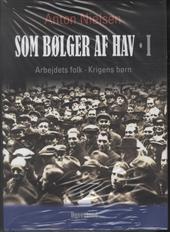 Image of Som bølger af hav (Bog)