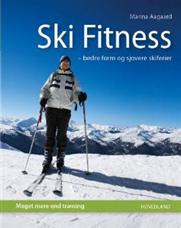 Ski Fitness (Bog)