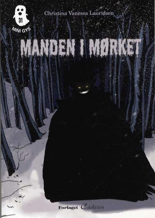 Manden i mørket (Bog)