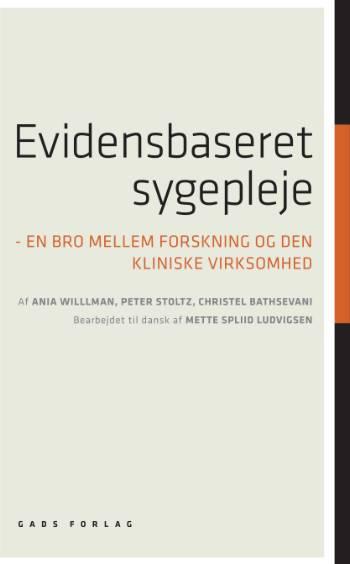 Image of Evidensbaseret sygepleje (Bog)