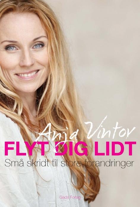 Image of Flyt dig lidt (Bog)