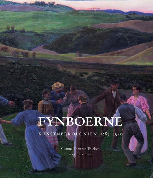 Fynboerne (Bog)