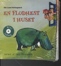 Image of   En flodhest i huset (Bog)