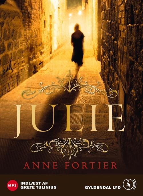 Image of Julie (Lydbog)