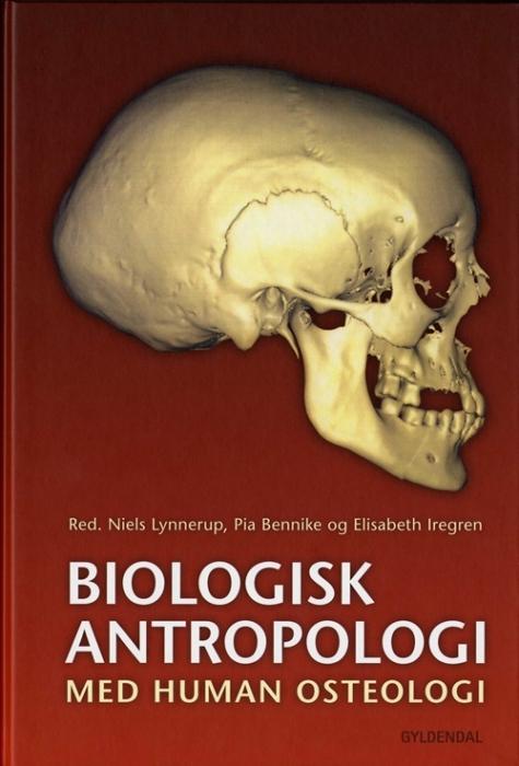 Biologisk antropologi (Bog)