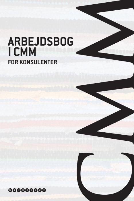 Image of Arbejdsbog i CMM for konsulenter (Bog)