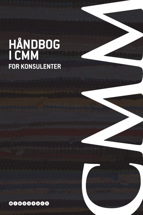 Image of Håndbog i CMM for konsulenter (Bog)